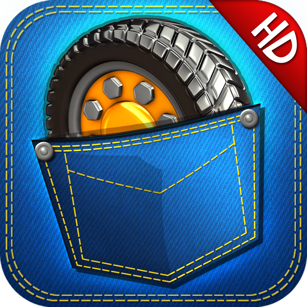 Pocket Trucks iOS
