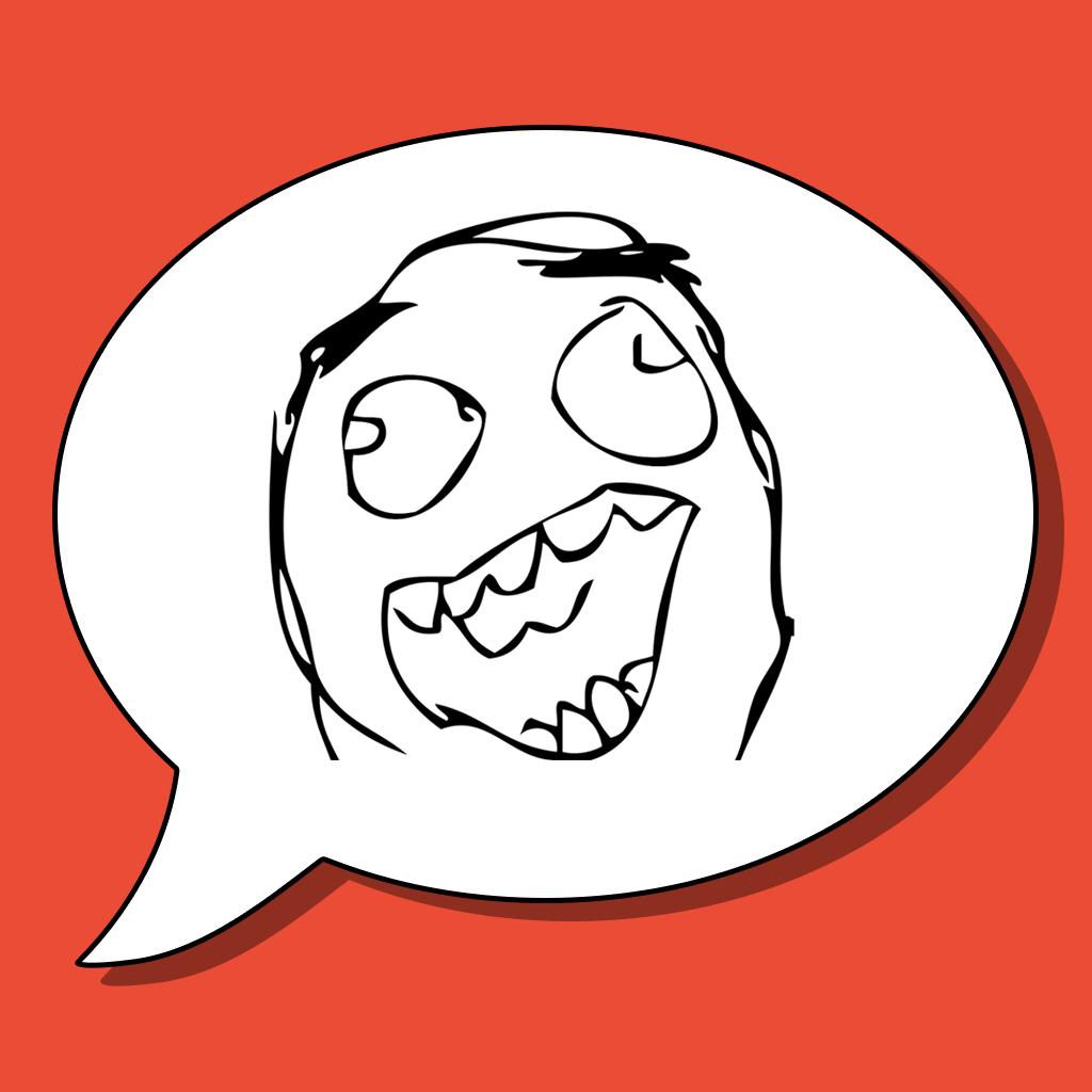 Ifunny App Ios app - rage faces - ifunnyIfunny App Smiley Face